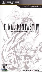 Final Fantasy IV / The After Years