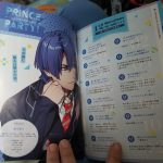 Uta no Prince-sama Repeat Love Premium Princess Box Booklet