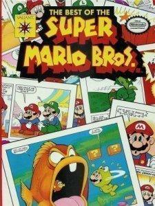 The Best of the Super Mario Bros.
