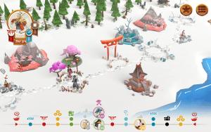 Tokaido Screenshot 1