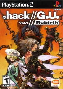 .hack//G.U. vol. 1//Rebirth