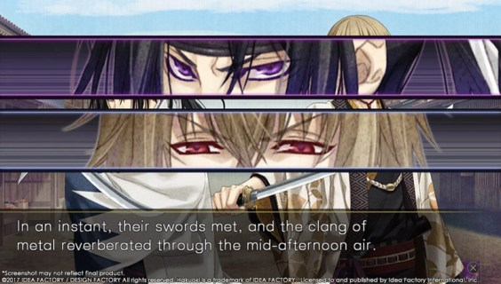 Hakuoki: Kyoto Winds Battle