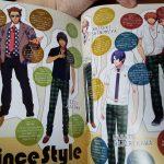 Uta no Prince-sama Amazing Aria Sweet Serenade Love Premium Princess Box Booklet