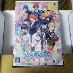 Uta no Prince-sama Amazing Aria Sweet Serenade Love Premium Princess Box Shining Love Box