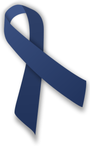 Child Abuse Awareness Ribbon