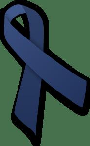 Child Abuse Awareness Ribbon