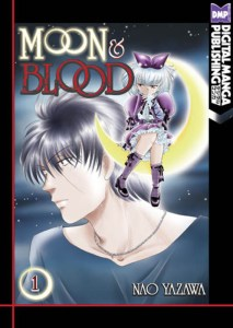 Moon & Blood Volume 1