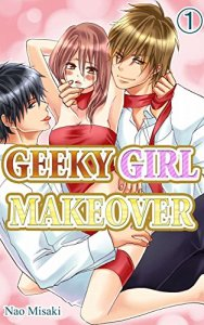 Geeky Girl Makeover