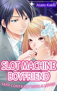 Slot Machine Boyfriend