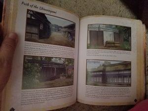 Hakuoki: Edo Blossoms artbook
