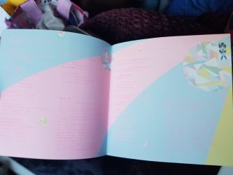Pretty Guardian Sailor Moon the 20th Anniversary Memorial Tribute booklet