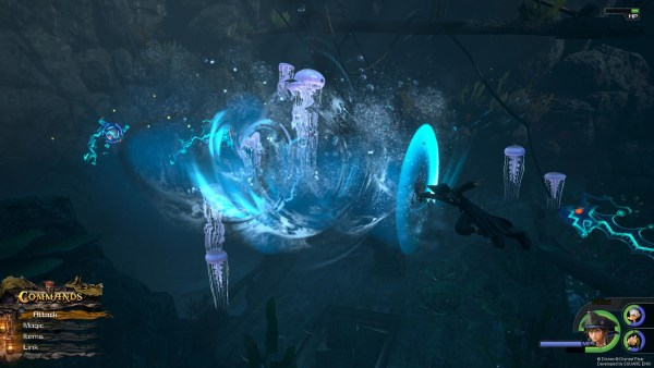 Kingdom Hearts III Screenshot 10