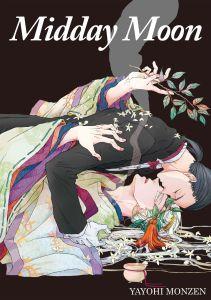 Midday Moon Manga