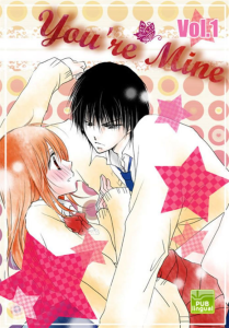 You're Mine Volume 1