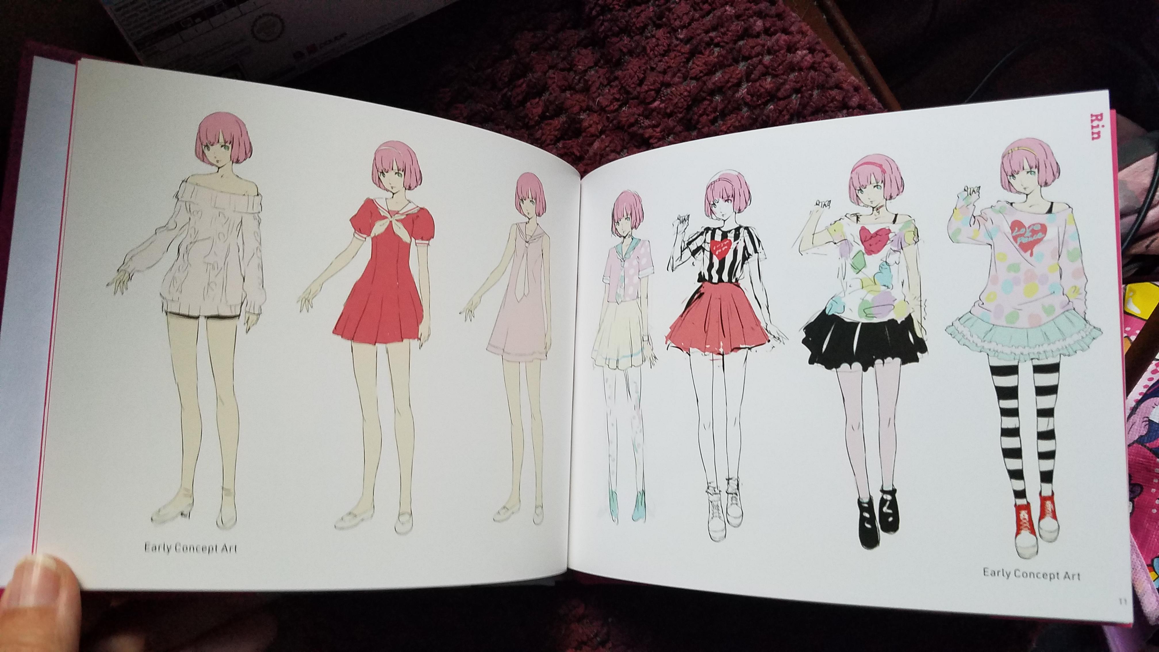 Visual Novel Extravaganza Daiyamanga
