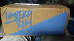 Limited Run Games May 31st Mega-Bundle box