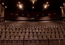 Sala do Cine Araújo do Shopping Piracicaba (Foto: Divulgação)
