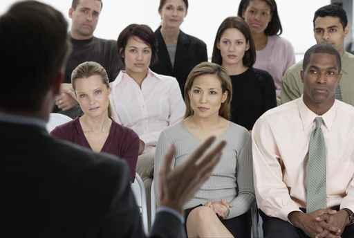 Conférence sur la marque employeur chez DAJM communication RH