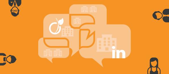 illustration des réseaux sociaux par Dajm Agence de communication RH marque employeur - Reseaux sociaux