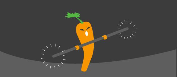 communication RH motivation et bien etre au travail le test de la bougie ou la carotte et le bâton, opinion par Dajm communication RH marque employeur