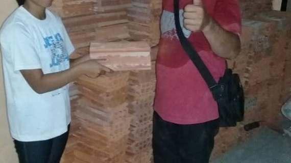 Toko Dak Keraton  Cakung