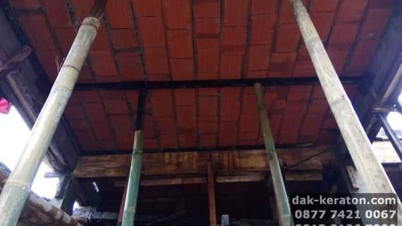 Menjual Dak Keraton di Wonosobo Hubungi 081381267900