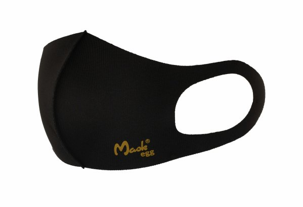 Die Community Maske der 'Black Edition', erhältlich bei DaKaiTOP