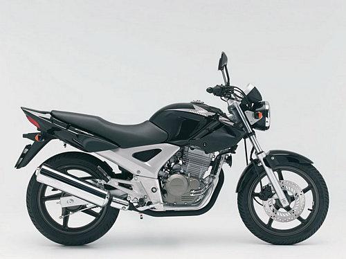 Honda CBF 250 2006