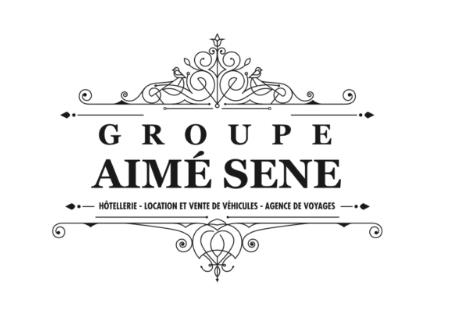 Logo Groupe Aimé SENE