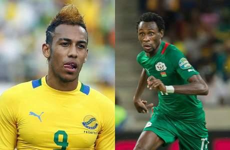 Can 2O17 : Gabon vs Burkina Faso (1-1), le pays organisateur au ralenti