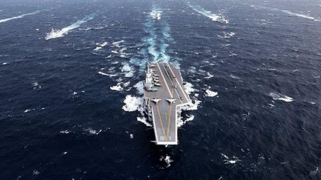 Gambie : le Nigeria déploie un navire de guerre, le Sénégal prépare ses troupes au sol