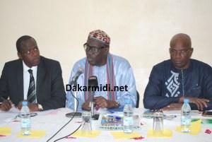 Anthologie de poésie : Des écrivains du Sénégal sous la houlette de Alioune Badara Beye  rendent hommage au Prophète Muhammad (Psl)