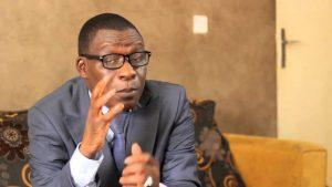 Sanctions disciplinaires du PDS : Farba Senghor Balance Tout