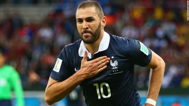 Equipe de France : Karim Benzema sera bientôt de retour.