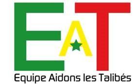 Logo Equipe Aidons les Talibés partenaire du Club Citoyen DSC