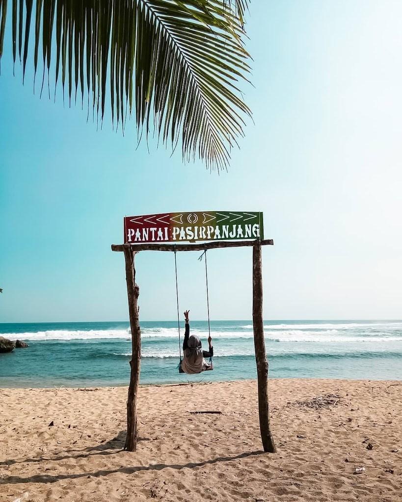 Pantai Di Pasuruan : pantai, pasuruan, Lokasi, Harga, Tiket, Masuk, Pantai, Pasir, Panjang, Malang,, Suguhan, Keindahan, Masih, Terjaga, Keasriannya