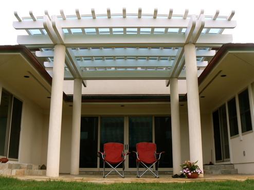 Design Associates Kauai Hormel Residence
