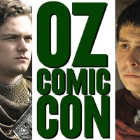 Exclusive Interview with Finn Jones and Daniel Portman from 'Game of Thrones'!