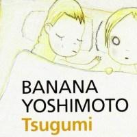 Tsugumi by Banana Yoshimoto