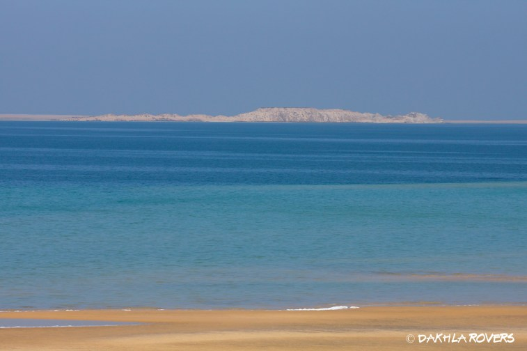 Dakhla Rovers, Dragon Island