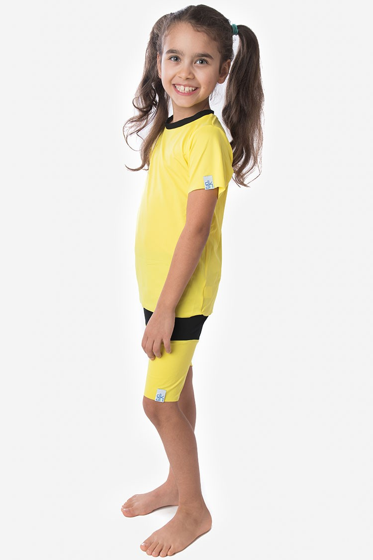 Thermal top Kids Unisex