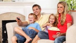Ailecek İzlenebilecek Filmler