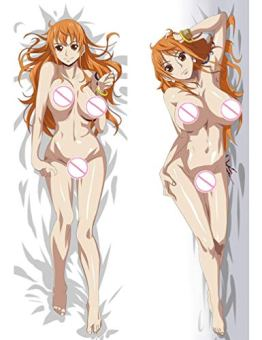Nami - One Piece Nude Dakimakura