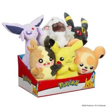 Pokemon Plüsch Teddiursa 20cm Sammlung