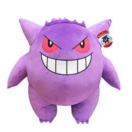 Pokemon Riesen-Plüschfigur Gengar 60cm