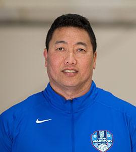Rob Higashi