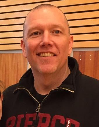 Greg Finel