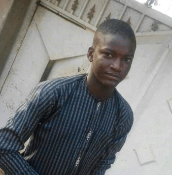 Nigerian police allegedly killed a 15 year-old during a protest