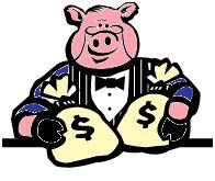 banker-pig