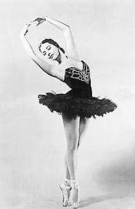 Alicia Alonso Martínez (born Alicia Ernestina de la Caridad Martínez Hoya on December 21, 1920) is the Cuban prima ballerina assoluta and choreographer. Her company became the Ballet de Cuba in 1955.
